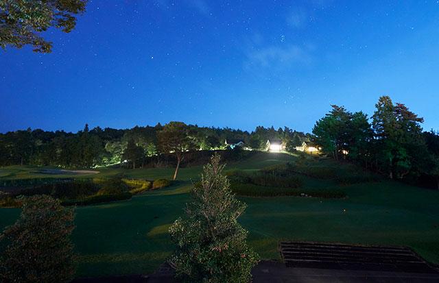 イメージ:伝説のアマチュア 中部銀次郎が設計 スパ&ゴルフリゾート久慈
